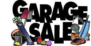 SAM s First Annual Garage Sale – WAZA