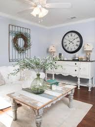 shabby chic living room collection