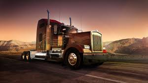 Semi Truck Wallpaper (the Best 63+ Images In 2018)