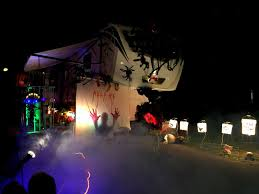 Halloween Express Lexington Ky by 10 Campgrounds With Un Boo Lievable Halloween Celebrations