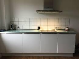 ikea küche faktum weiß hochglanz schubladen auszug softclose