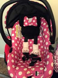 Minnie Mouse Car Seat Cover – Artsandhearts.co Disney Mini Saucer Chair Minnie Mouse Best High 2019 Baby For Sale Reviews Upholstered 20 Awesome Design Graco Seat Cushion Table Snug Fit Folding Bouncer Polka Dots Simple Fold Plus Dot Fun Rocking Chair I Have An Old The First Years Helping Hands Feeding And Activity Booster 2in1 Fniture Cute Chairs At Walmart For Your Mulfunctional Diaper Bag Portable