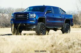 Custom 2014 GMC Sierra   Images, Mods, Photos, Upgrades — CARiD ... Eg Classics 42015 Gmc Sierra 1500 Grille Denali Style Z 2014 First Drive Automobile Magazine Gm Authority Test Truck Trend Used Sle At Fx Capra Honda Of Watertown Bushwacker Fits 1415 4096002 Pocket Fender Flares Hennessey Performance 3500 Hd Crew Cab 4x4 Pickup Wallpaper Brings Bold Refinement To Fullsize Trucks Review Notes Autoweek 2015 For Sale Pricing Features Edmunds