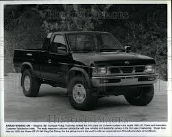 1993 Press Photo Nissan's Compact Pickup Truck | Historic Images 2018 Frontier Midsize Rugged Pickup Truck Nissan Usa Np200 Demo Models For Sale In South Africa 2015 New Qashqai Soogest Lineup Updated Featured Vehicles At Hanover Pa Cars Trucks Suv Toronto 2010 Titan Rocks With Heavy Metal Enhancements Talk 1988 And Various Makes Car Dealership Arkansas Information Photos Momentcar Truxedo Truxport Tonneau Cover