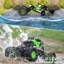 Gizmovine RC Rock Crawler 4WD 4 Modes Steering Waterproof 2.4Ghz ... Arrma Mojave Short Course Truck Review Rc Truck Stop Amazoncom Traxxas 360341 Bigfoot No 1 2wd 110 Scale Monster Upgrading Your Rtr Axial Scx10 Stage 3 Big Squid Car And Best Trucks Read This Guide Before You Buy Update 2017 Whosale Rc Crawler 4wd Off Road Rock 4x4 Rgt 4wd Waterproof Electric Offroad 9 A The Elite Drone Hpi Blitz Hpi105832 Planet Clawback 15 Scale Huge Rock Crawler Waterproof 4 Wheel Yellow Eu Hbx 12891 112 24g Desert Offroad Recreates The Famed Photo On Market Buyers 2018