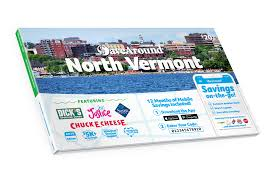 North Vermont 2020 SaveAround® Coupon Book 35 Off National Running Center Coupons Promo Discount White Castle Coupons And Discounts Pen Coupon Code 2013 How To Use Promo Codes For Nationalpencom Prices Of All Products On Souqcom Are Now Inclusive Vat Partylite Coupon Codes 2018 Simply Be Code Synchro Gold Pockets Chicago Car Rental Free Day Lamps Plus Tom Douglas 45 Mllineautydaybe Pen Printable Orlando Best Vape No Bull Supplements Vistaprint Label Gallery Direct Wmu Campus