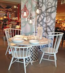 Crate And Barrel Dining Table Chairs by Paola Navone Designs For Crate And Barrel A Hit Chez Elza