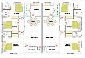 100 Semi Detached House Designs Apartments Plans Modern Garage Malaysia
