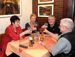 restaurant in mannheim für wein und deutsche küche
