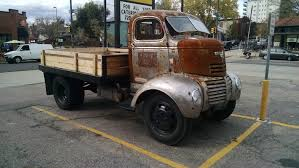 File:1947 GMC FF250 Series Cabover Truck Side View.jpg - Wikimedia ...