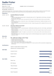 Medical Assistant Resume: Sample & Complete Guide [20+ Examples] Office Administrator Resume Examples Best Of Fice Assistant Medical Job Description Sample Clerk Duties For Free Example For Assistant Rumes 8 Entry Level Medical Resume Samples Business Labatory Samples Velvet Jobs 9 Office Rumes Proposal Luxury Cardiology 50germe Clinical Back Images Complete Guide 20 Cna Skills Cnas Monstercom