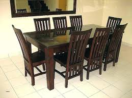 Used Dining Table Sets For Sale Tables Room Chairs Teak And Elegant