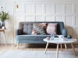 skandinavische sofas im skandinavischen design