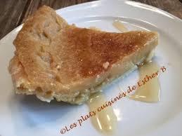 suce dans la cuisine tarte au suce et à l érable de esther b recettes