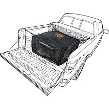 The Tuff Truck Bag Is Just As Durable And Waterproof As The Truck ...