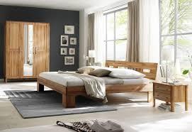schlafzimmer set modesty i 4er set material massivholz kernbuche mit schubkästen