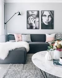stylist spotlight the home of tarina lyell wohnzimmer