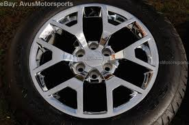 100 Oem Chevy Truck Wheels Gmc 20 Inch Elegant 2014 Gmc Sierra 20 Chrome
