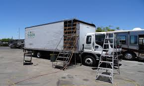 100 Box Truck Rv 1999 GMC Collision Repair