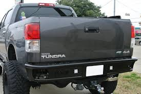 Addictive Desert Design Dimple R Rear Bumper Toyota Tundra 2007-2013 ... Tacoma Bumper Shop Toyota Honeybadger Front Warn 2016 Ascent Full Width Black Winch Hd Diy Move Genuine Chrome Hilux Pickup Mk4 Ln165 2015 Vengeance Fab Fours Vpr 4x4 Pd102 Rally Truck Serie 70 Seris 2007 2018 1571 Homemade And Rear Bumperstoyota Youtube Amera Guard End Caps Outdoorsman Bumpers