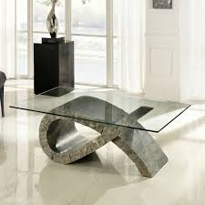 100 Living Room Table Modern Coffee Table With Glass Top Kansas