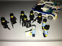 Mission Briefing. SWAT Truck Currently Pending. (Background Stuff ... Lego Creations Swat Suv Games For Kids With Best Online Price In Malaysia Lego Truck Moc Building Itructions Youtube Custommoc Truck And Jeep New Designs Lenco Bearcat Griffs Custom Lego Weapons Swat Team Custombricksde Custom Moc City Police Gign Raid Gru Van For Sale Hot Wheels Combat Medic Review 708 Super Cycle Chase Rebrickable Build With Movie The Hobby Heaven