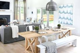 White Dining Table With Bench Chairs View Full Size Gloss