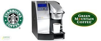 Espresso K Cup Coffee Coming Soon To Cups Keurig Walmart