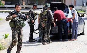 siege army us forces assist philippines in battle to end marawi city siege