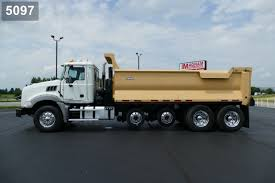 Dump Trucks Equipment For Sale - EquipmentTrader.com