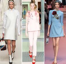 Current Womens Fashion Trends