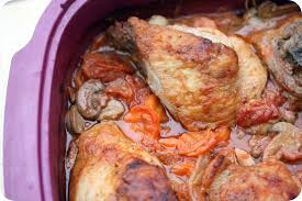 requia cuisine osso bucco de dinde chez requia cuisine et confidences