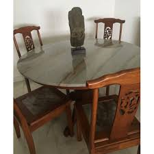 Marble Chinese Dining Table And X5 Chairs Amazoncom Cjh Nordic Chinese Ding Chair Backrest 66in Rosewood Dragon Motif Table With 8 Chairs China For Room Arms And Leather Serene And Practical 40 Asian Style Rooms Whosale Pool Fniture Sun Lounger Outdoor Chinese Ding Table Lazy Susan Macau Lifestyle Modernistic Hotel Luxury Wedding Photos Rosewood Set Firstframe Pure Solid Wood Bone Fork
