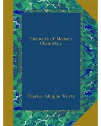 spectacular deal on elements of modern chemistry