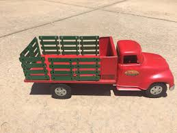 100 Toy Farm Trucks And Trailers Large Vintage 1950S Red Tonka Truck Interchangeable