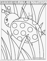 Coloring Pages Printing Help How To Print Perfect Ladybug Page Right Click And Choose Picture Inside