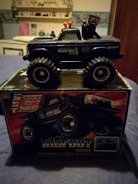 Bigfoot Toy Truck | In Carlton, Nottinghamshire | Gumtree