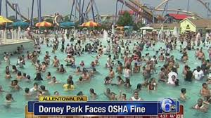 Allentown Nj Halloween Parade 2015 by Dorney Park Owner Challenges Worker Safety Violations 6abc Com