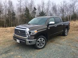 Review: 2018 Toyota Tundra Crewmax Platinum 4×4 1794 Edition Toyota Tundra Trucks With Leer Caps Truck Cap 2014 First Drive Review Car And Driver New 2018 Trd Off Road Crew Max In Grande Prairie Limited Crewmax 55 Bed 57l Engine Transmission 2017 1794 Edition Orlando 7820170 Amazoncom Nfab T0777qc Gloss Black Nerf Step Cab Length Cargo Space Storage Wshgnet Unparalled Luxury A Tough By Devolro All Models Offroad Armored Overview Cargurus Double Trims Specs Price Carbuzz