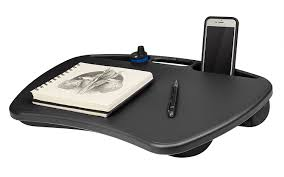 Cushioned Lap Desk With Storage by The 12 Best Lap Desks