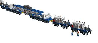 LEGO Ideas - Pacific Ultra Heavy Tow Truck And Rotran Girder Lego Technic 42070 6x6 All Terrain Tow Truck Release Au Flickr Search Results Shop Ideas Dodge M37 Lego 60137 City Trouble Juniors 10735 Police Tow Truck Amazoncom Great Vehicles Pickup 60081 Toys Buy 10814 Online In India Kheliya Best Resource
