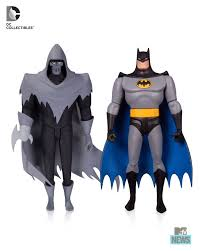 Long Halloween Batman Figure by Toy Fair New Dc Collectibles Revealed Superherohype