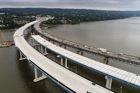 Cuomo Bridge Tolls Could Double To Pay For Construction Tappan Zee Bridge 2017present Wikipedia Guest Blog Dont Hold Residents Hostage Via Tolls Kaleidoscope Eyes Governor Cuomo Announces Major Miltones For Infrastructure Ny Snags 16b Federal Loan Replacement Thruway Authority Hiring Toll Takers Despite Cashless Tolling Push The New On Twitter Tbt Demolishing The Switch Ezpasses Or Face Hike Tells Commuters Ruling Stirs Fear Of Higher Tolls Heres How New Grand Island Works Buffalo Petion Ellen Jaffee Cap
