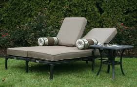 articles with double chaise lounge outdoor cover tag excellent