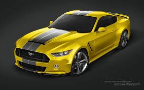 "Ford Working on ""Voodoo"" EcoBoost Twin Turbo V8 for 2015 Mustang"