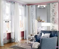 Light Grey Curtains Ikea by Accessories Beautiful Image Of Living Room Decoration Using