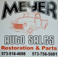 100 Meyers Truck Sales Meyer Auto Restoration Parts Home Facebook