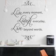 Wall Decor Stickers Target by Word Wall Decals Target Color The Walls Of Your House