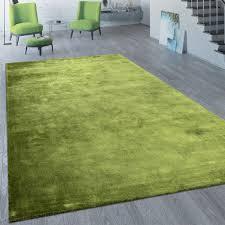 kurzflor teppich wohnzimmer modern