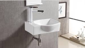 sinks for small bathrooms buying guide